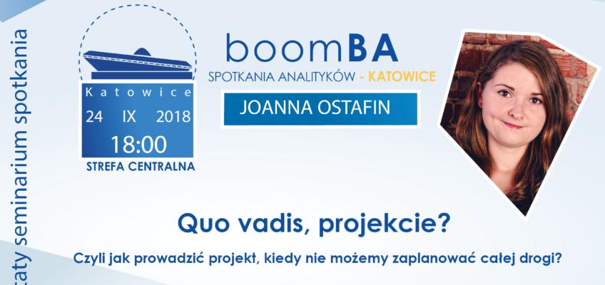 Joanna Ostafin_boomba