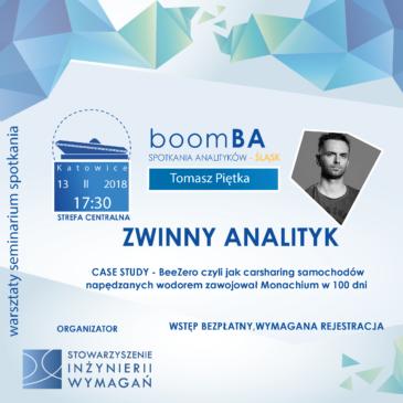 boomBA #2 – Zwinny Analityk